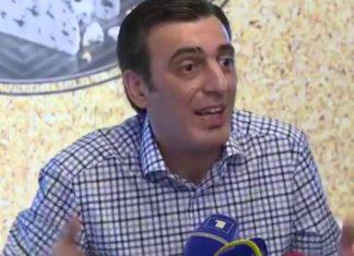 Դավիթ Ղազարյան