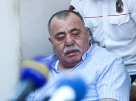 Մանվել Գրիգորյան