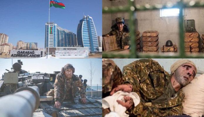 Օմբուդսմենը արտահերթ զեկույց է պատրաստել՝ Բաքվի «Ռազմավարի պուրակը»  ադրբեջանական ընկալումներում   Forrights.am